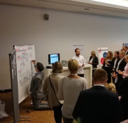 d.vinci Networking Day